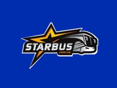 Star Bus - пассажирские автобусные перевозки в Украине - starbus.com.ua